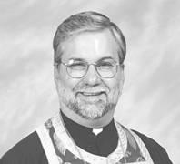 Fr. Ed Cimbala