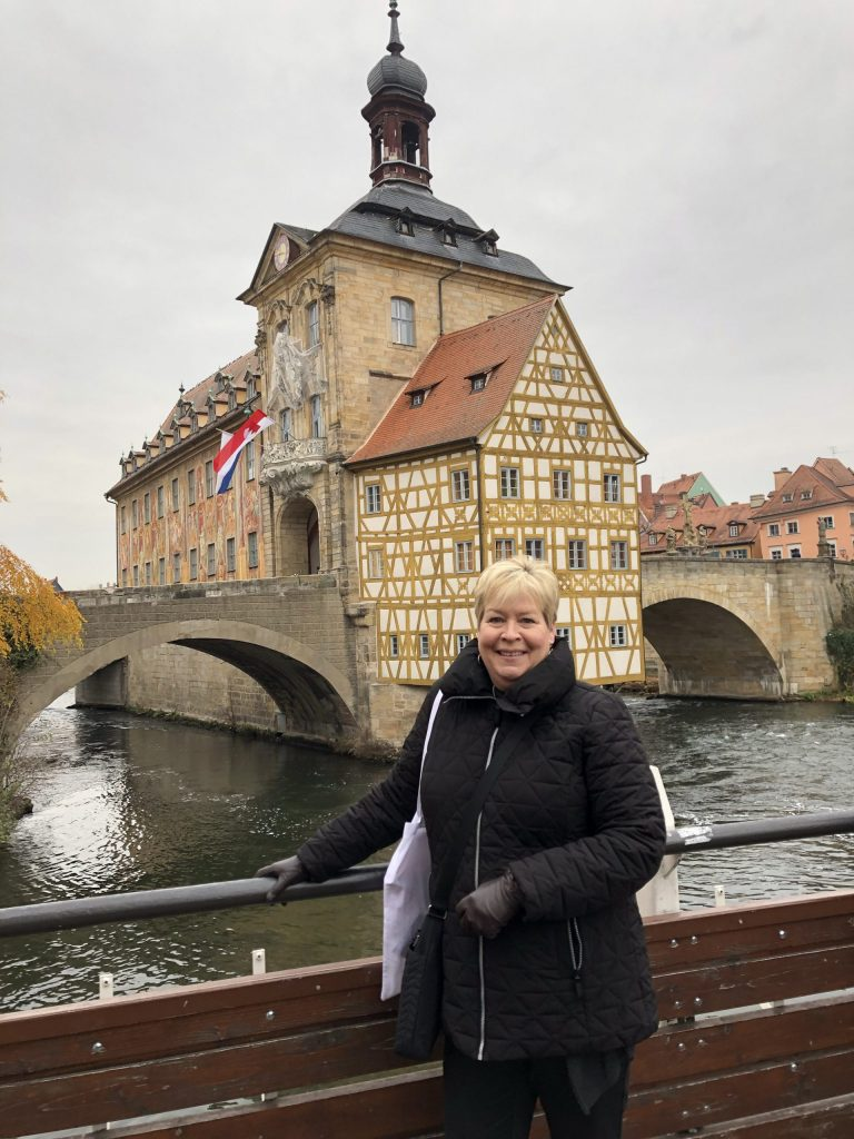 Evelyn Select International Tours and Cruises in Germany