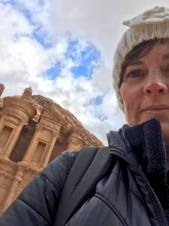 Rebecca Select International Tours and Cruises